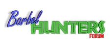 Barbel Hunters