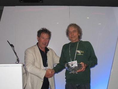 Fred Award